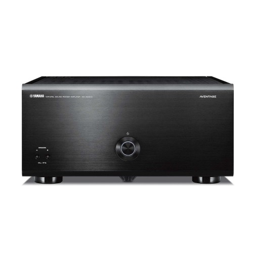 Yamaha Aventage MX-A5000 11.2 Channel Power Amplifier