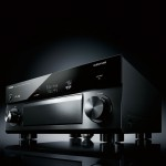 Yamaha Aventage RX-A3040 - 150 W 9.2 Channel Wi-Fi Network AV Receiver
