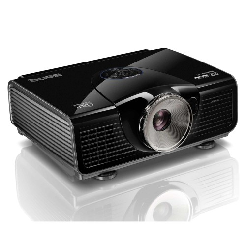 BenQ W7500 Full HD 3D Supported Projector