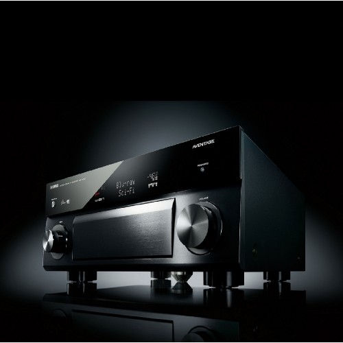 Yamaha Aventage RX-A1040 7.2 Channel Receiver