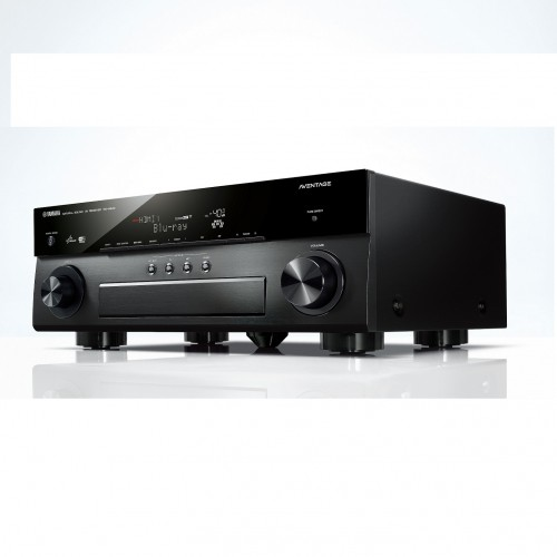 Yamaha Aventage RX-A840 7.2 Channel Receiver