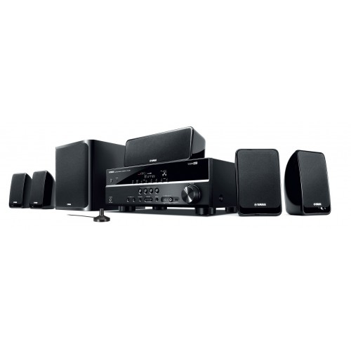 Yamaha Home Theater Package YHT-299